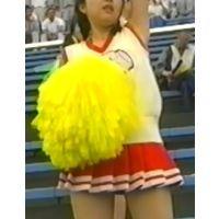野球応援チア 6(生パン)