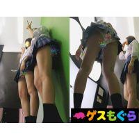 【リベンジ店員流出】コスプリ生着替え隠撮モロ脱ぎ映像Vol.08