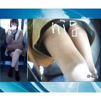 【巡り合い白脚(シロ)】 #4 白き逆さ世界