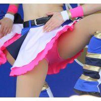 【厳選・高画質】チアガールD�