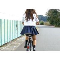 自転車パンチラ訳してチャリチラ!高画質編 �14