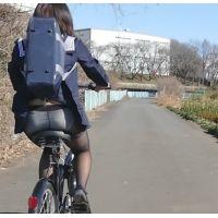 自転車パンチラ訳してチャリチラ!高画質編 �20