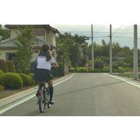 自転車パンチラ訳してチャリチラ!高画質編 �22