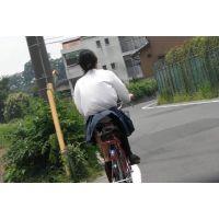 自転車パンチラ訳してチャリチラ!番外編5