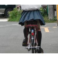 自転車パンチラ訳してチャリチラ!番外編13