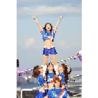 【一眼レフ撮影】【超高画質】横浜シーサイドチアダンスフェスティバル2016�-2【人気チア】【美女チア】