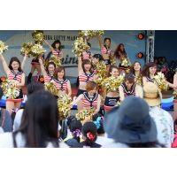【一眼レフ撮影】【超高画質】プロ野球チア LM編�-3【人気チア】【美女チア】