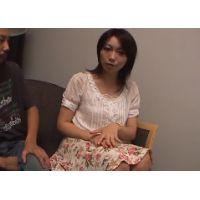 川崎の人妻 きり子さん 【再販】ナンパ