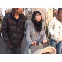 下高井戸の人妻 恭子さん 【再販】ナンパ