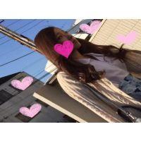 摘発されたばかりの某〇伎町の制服〇席屋に入っていくギャル系美女を付け回して密着盗撮してみました。