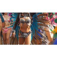 サンバパレード2016 PART8