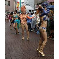 サンバパレード2017 PART3