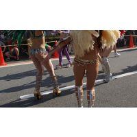 サンバパレード2016 PART3
