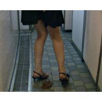 [スカ] トイレ目前で下痢おもらし_s02_あみ