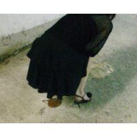 [ゲロ/スカ] 路上で上から下からの下痢嘔吐_v09_あみ