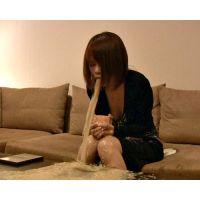 [ゲロ] DVD紹介中に嘔吐[完全版]_v05_あみ