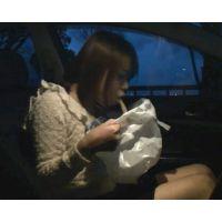 [ゲロ] 車内での嘔吐_v02_あみ