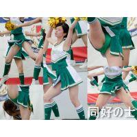 【セット商品】 チア・パレード活動写真 Vol.07-08