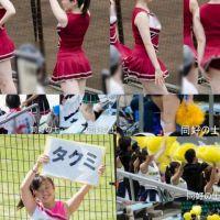 【セット商品】 チア・パレード活動写真 Vol.09-10