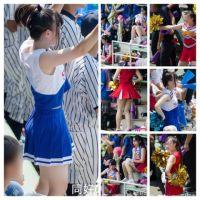 【セット商品】 チア・パレード活動写真 Vol.13-14