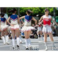 【セット商品】チア・パレード活動写真 Vol.01-02