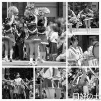 【再販】チア・パレード活動写真 Vol.28-02