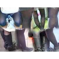 Tights Quality Vol.46