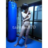 ami(22歳)・スポーツジム勤務.Vol.4