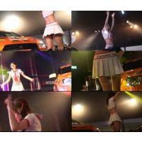 2008 東京オートサロン キャンギャル動画 No.1