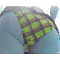 水中水着追跡!vol.32-2(迫りくるママ尻)【YMUW-1032_2】
