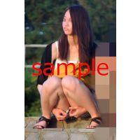 座り,ミニスカート,美人,パンチラ,お姉さん,綺麗,写真, Download