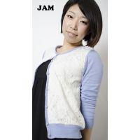 JAM妻01 れい(30) プチ写真集