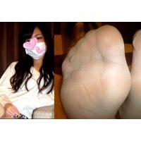 素人の匂い#5 ドSヤンキーに逆羞恥、元ヤンのパンスト、羞恥部を嗅ぎまくる ゆか(24)サンプル動画