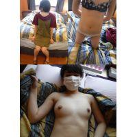 粗末なデジカメ 大学生 春子(20) 身体チェック画像 50枚