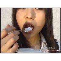 【動画】「みほ」の口内・超接写観察−part4−[UC09MIHO04]