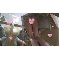 【リベンジ隠し撮り】試着室生着替え隠撮ガチ脱ぎハイビジョンvol.5