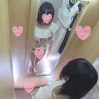 【リベンジ隠し撮り】試着室生着替え隠撮ガチ脱ぎハイビジョンvol.12 日本一可愛い女の子の試着室でのパンチラマン毛