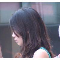 【顔OK】スタイル抜群のおしゃれな女子大生