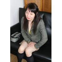 悠美 48歳 放尿
