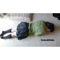 身体を触らないオナニーでイク、彼女は本当の痴女だ。 涼子 32歳
