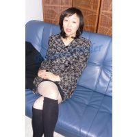 超敏感な48歳、オナニーでの喘ぎはまるで失恋した女性の号泣 麻衣(48歳)