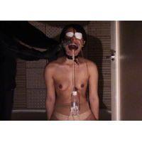 【鼻姦】個人撮影/素人女子の鼻責め【鼻射】