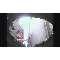 盗撮,トイレ,オシッコ,USA,デカ尻, Download