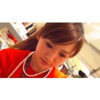 【セット販売♪ 素人逆さ撮り】ショップ店員さん接写パンチラ!01-03