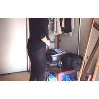 着替えの窓8 【隠し撮り】