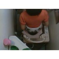 勝手にトイレ8 ピンホールカメラの真実