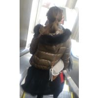 Moe to the woman down jacket appearance! Vol.2 - 1