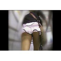 【素人パンチラ】そのスカートは罰ゲームですか ダウンロード