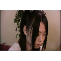 ◆カフェでくつろいでいる女の子のパンチラ盗撮 13