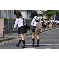制服JK通学風景161